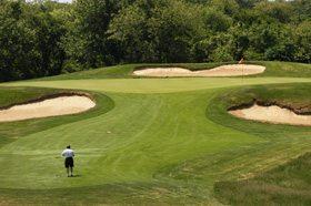 long island golf course