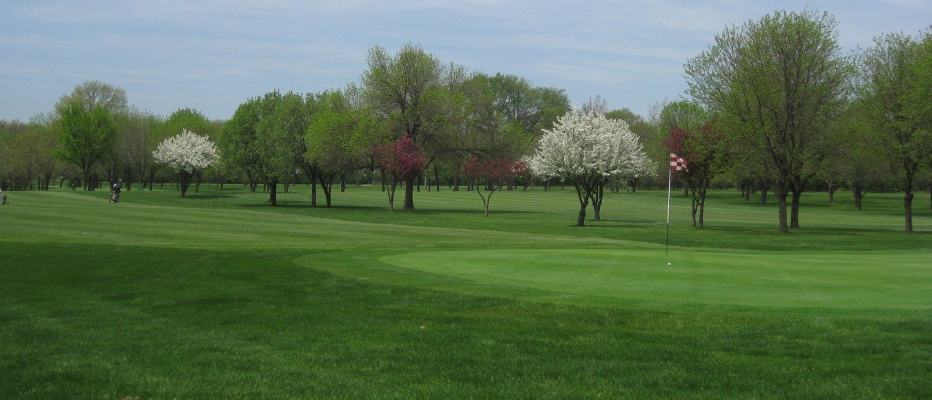 chicago public golf course billy caldwell