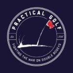 practical golf t-shirt